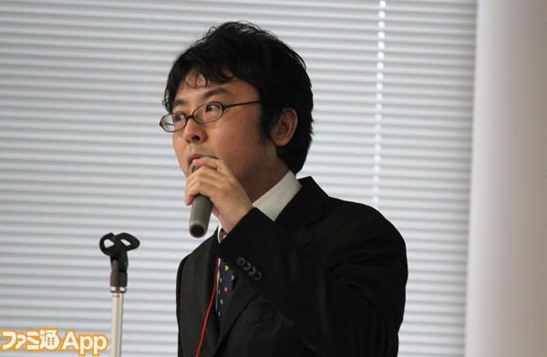"""バンダイナムコゲームスの独自マーケット""""バナドロイド""""が目指す未来とは? - ファミ通App"""