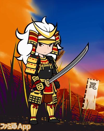▲『侍道―サムライドウ―』のメインビジュアル。~以下、リリースより~侍の... 家庭用ゲームでお