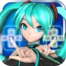 Miku Flick02 icon