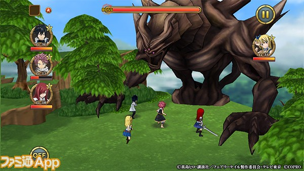 Fairy tail ranbu extreme magic les pr enregistrements du - Jeu de fairy tail gratuit ...