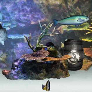 パパ必見!サンシャイン水族館の魚をゲットできる不思議アプリ『Ikesu』を初体験