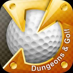 究極のゴルフ ダンジョンズ ゴルフ が未知の領域にアップデート ファミ通app