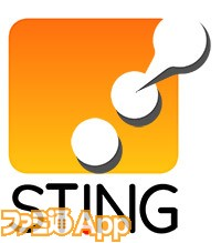 STINGロゴ