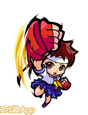 スキル_咲桜拳