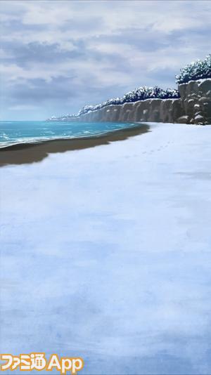 bG10023_鈍色のビーチ