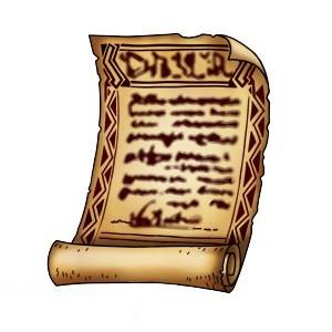 契約書のコピー