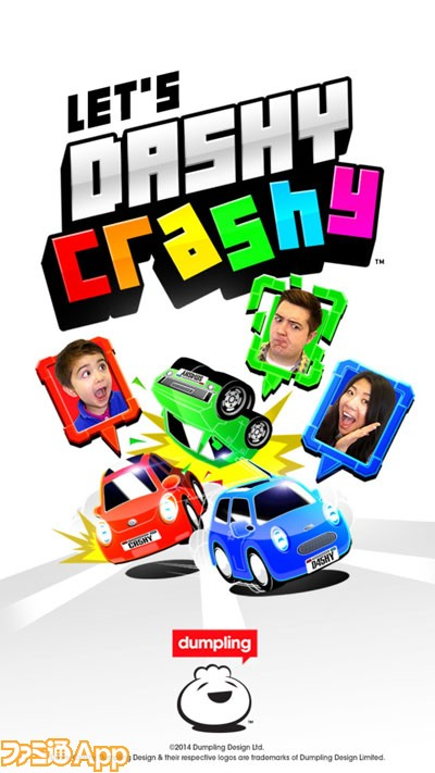 DashyCrashy