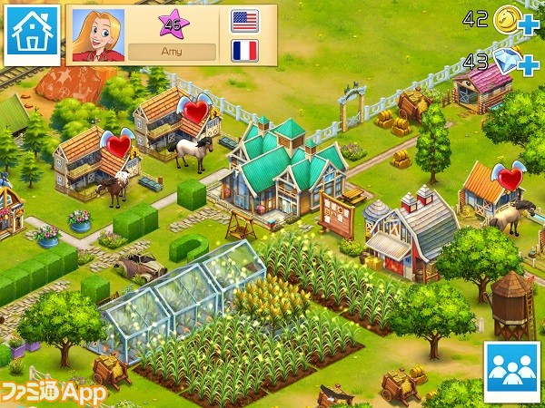 HorseHaven_BuildYourHorsefarm1