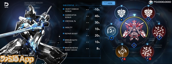 ark-system