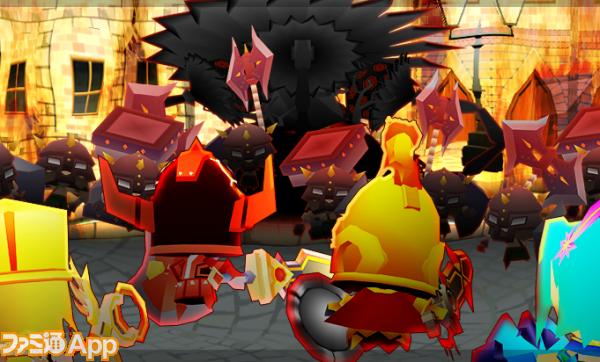王都防衛戦