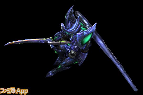 04_太刀×ブラキ男装備