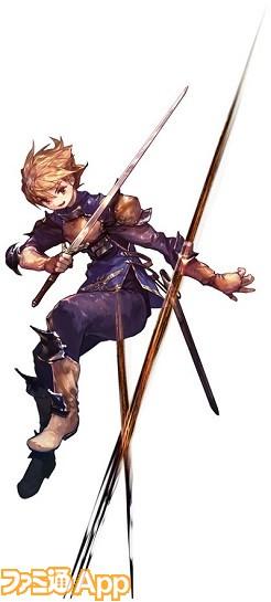 剣士 オルステッド