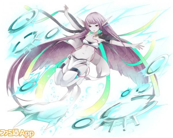 【折衝の妖精】タムレイン