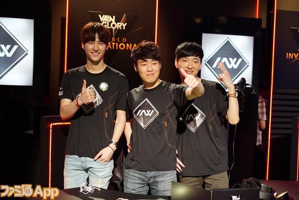 Team-Invincible-Armada-from-Korea