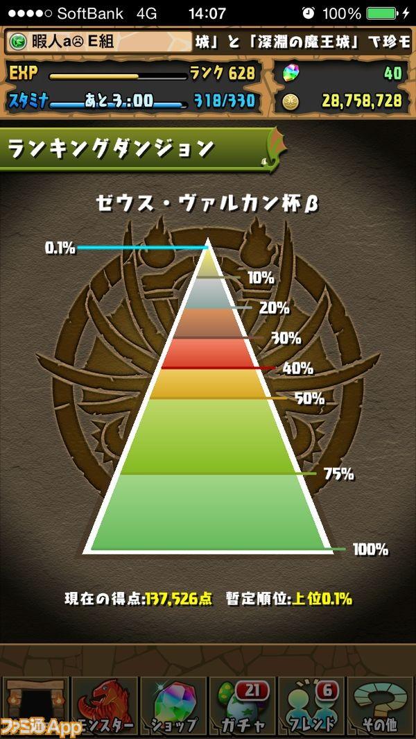 03ランキング(メンテ前)