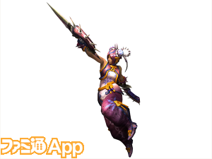 03_双剣×ガブル女X装備