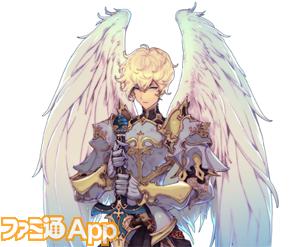 剣士_大天使