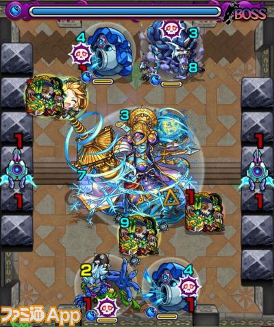 覇者の塔32-5