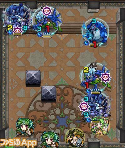 覇者の塔32-1