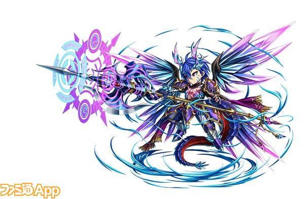 氷勇の神皇騎カル