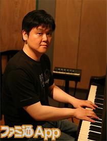 伊藤賢治氏