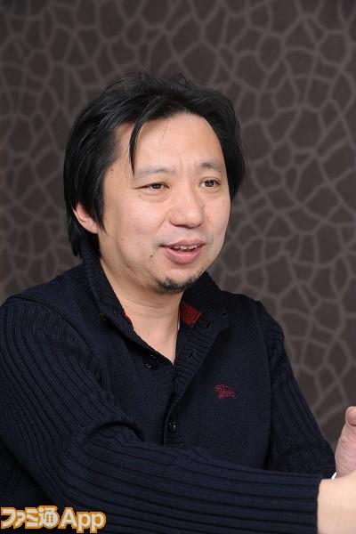 二木幸生氏1