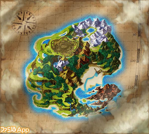 第3島「ベレン島」