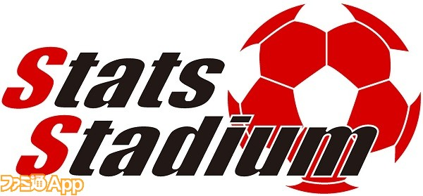 08_Stats Stadiumロゴ