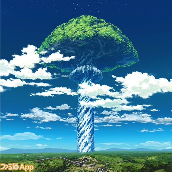ラプラスの樹