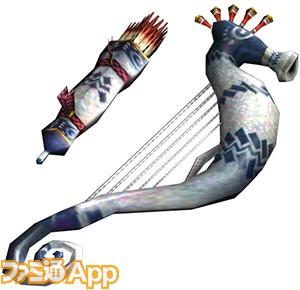 龍頭琴(弓)
