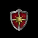 34英雄の盾