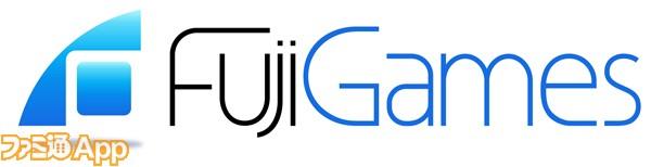 フジゲームスロゴ4C
