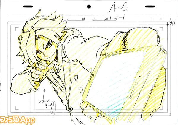 原画_レン01