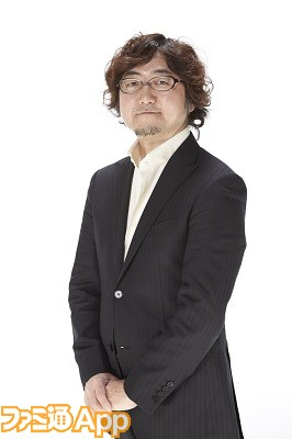 実行委員長_森川亮写真