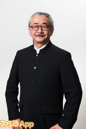 Nobuo-Uematsu