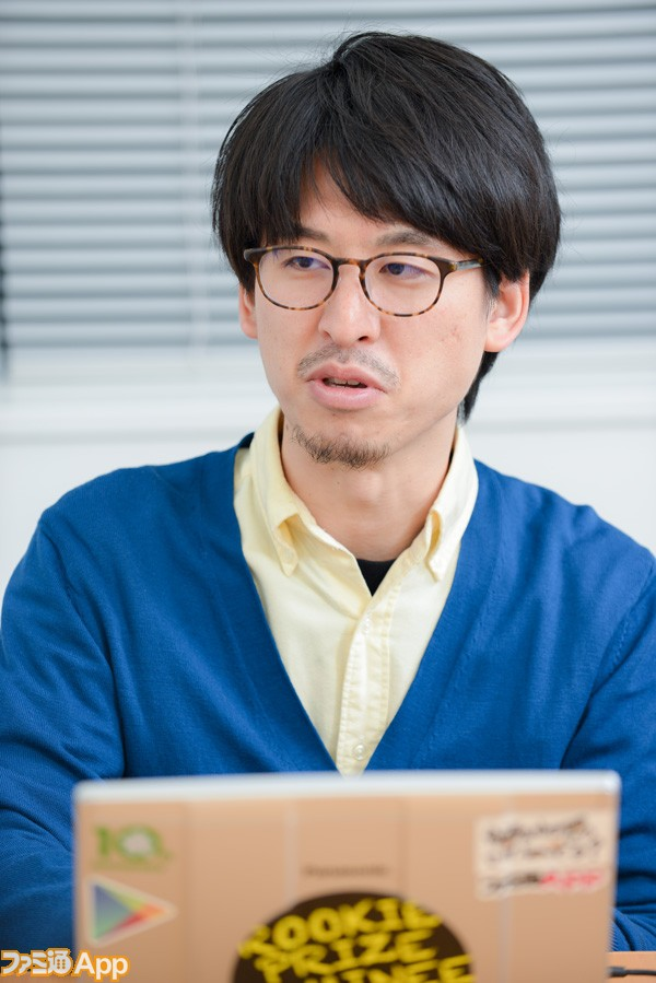 岩田ジュビ漏