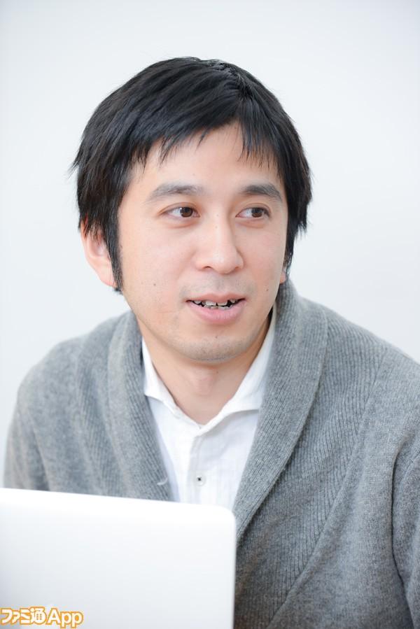 岡田佑次氏