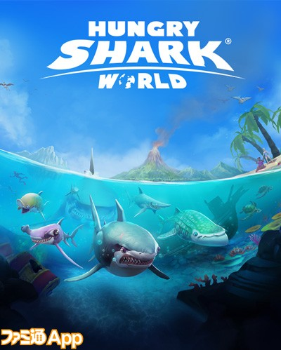Hungry_Shark_World_keyart