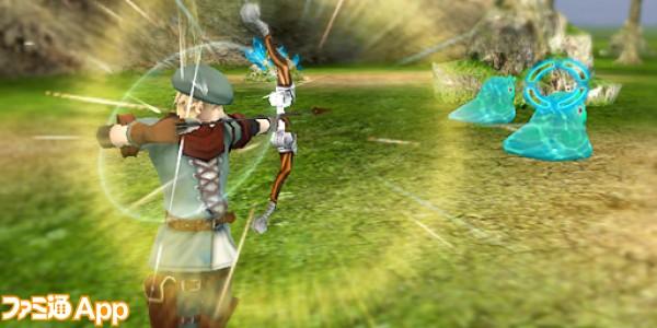 01弓矢―ARROW―