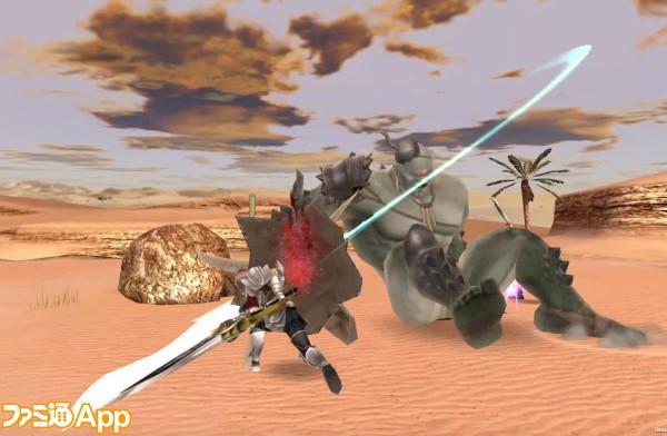 02両手剣―GREAT SWORD―