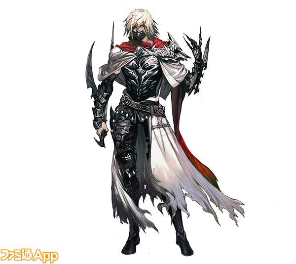 黒騎士と白の魔王_シュッド