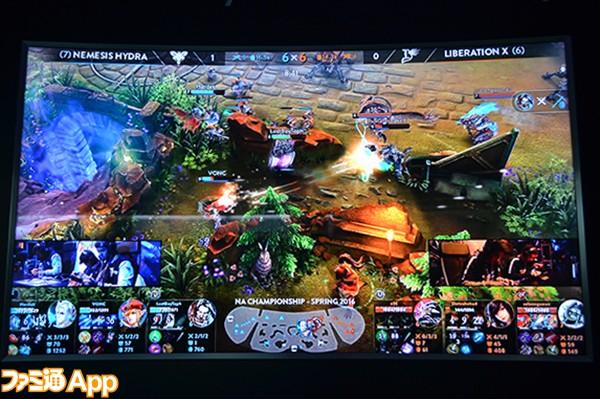 E3_サムスン_Vainglory02