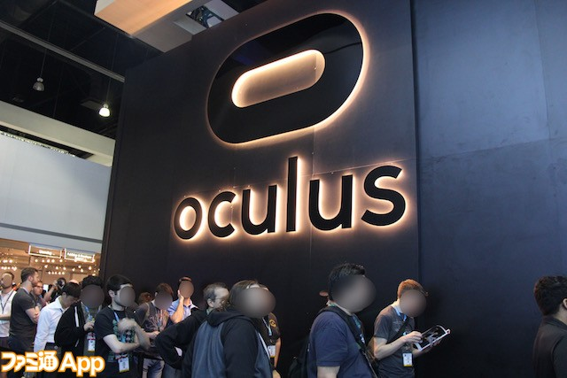 oculusブース3