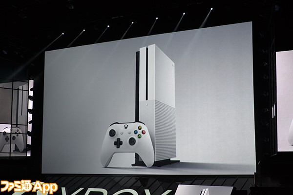E3_XBOX one S