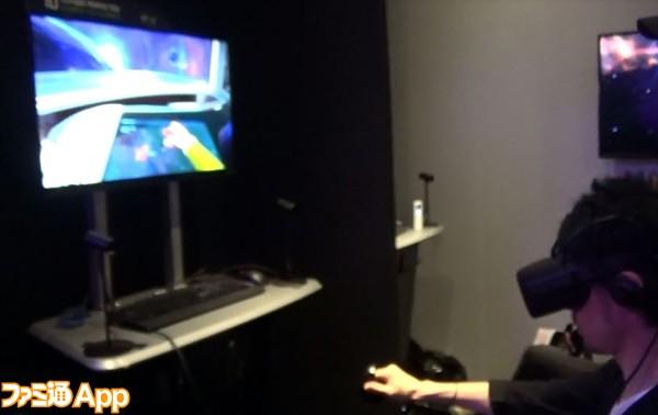 スタートレックVR_E3