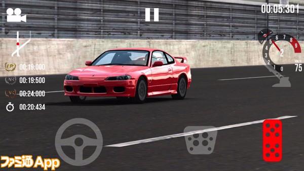 Assoluto Racing_第三者視点