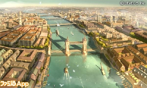 12_ロンドンの陸橋
