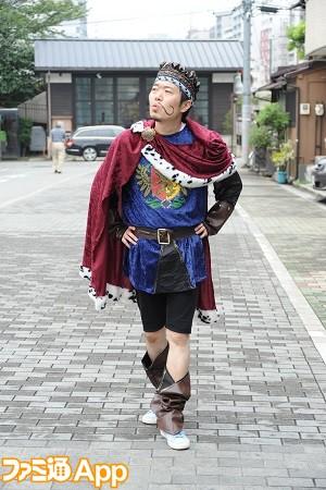 ファミ通の王様(キングフォーム)