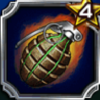 帝国式手榴弾
