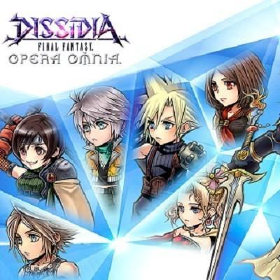 ディシディア_ゲームアイコン